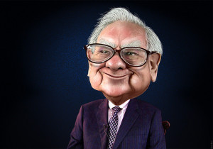 Warren Buffet Sock Market Risk
