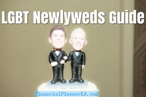 LGBT Newlyweds Guide