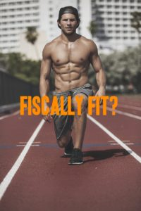 Fiscally Fit Barry's Bootcamp