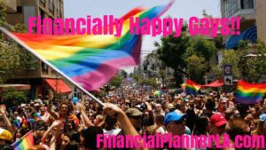 Gay Financial Happiness