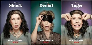 Grace Frankie New Retirement