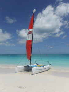 Sailing a Cause or Cure for Lifestyle Fever