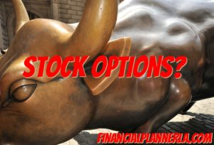Stock Options Basics Los Angeles