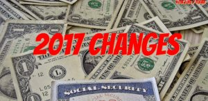 2017 Social Security Changes