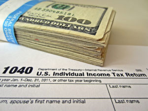 Can you pass the simple Tax Credit vs Tax Deduction Quiz?