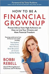 Financial Grownup by Bobbi Rebell