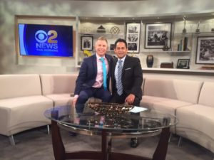 Tax Saving Tips CBS News with David Rae and Craig Herrera