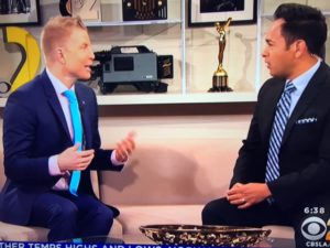 Tax Saving Tips David Rae with Craig Herrera CBS News
