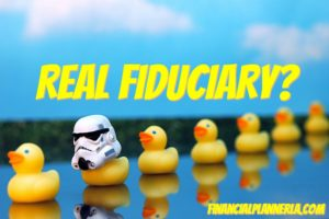 Best Financial Advice from a Real Fiduciary