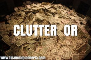 Are you ready to run your clutter into cash?