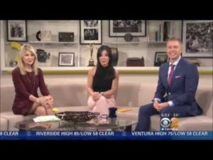 Holiday Shopping Tips Los Angeles CBS News Video