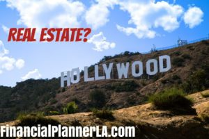 Tax Plan Real Estate Los Angeles Hollywood
