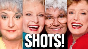 Golden Girls Retirement Plan Los Angeles Shots