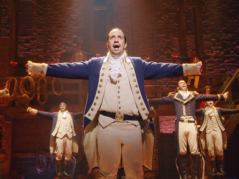 Hamilton Tickets Broadway How Much Would You Pay 42 500