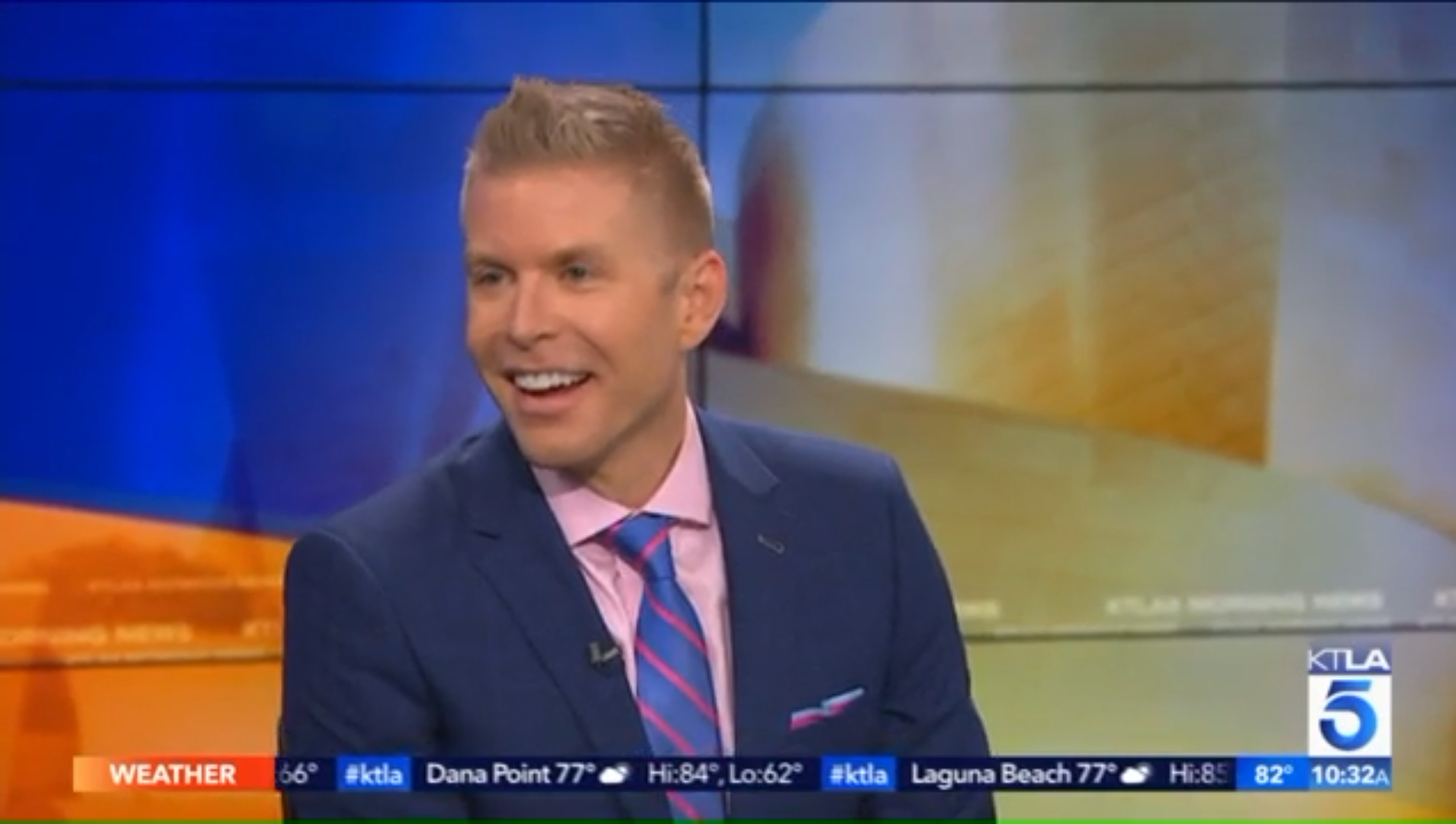 How to get your Friends to Pay You BACK KTLA News Video -