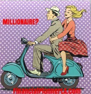 40 Retire a Millionaire Financial Planner LA