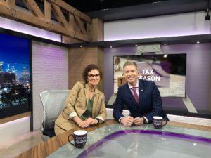 best financial planner LA David Rae with Alex Cohen Spectrum News
